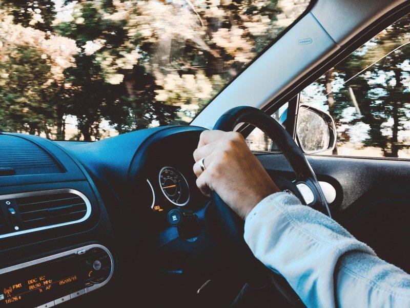 Learning Safe Driving Tips – Radhey Krishna Automobiles